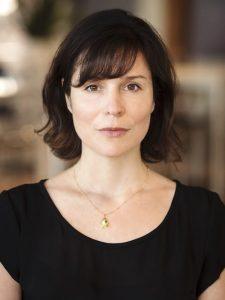 Photo de Dominique Fortier
