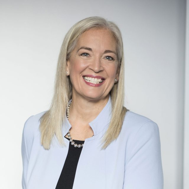 Geneviève Fortier