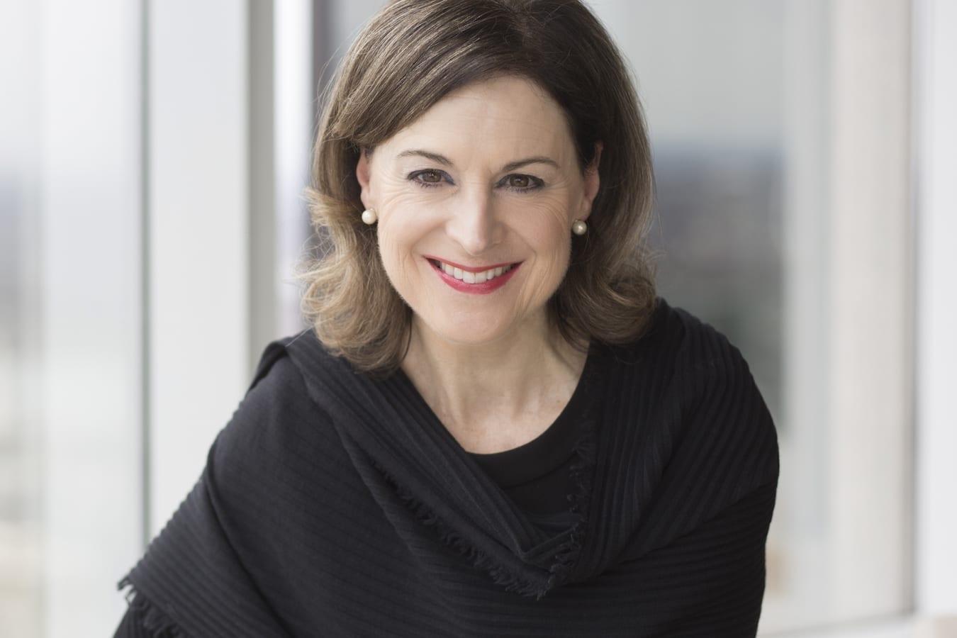 Marie-Huguette Cormier et le courage d'une leader