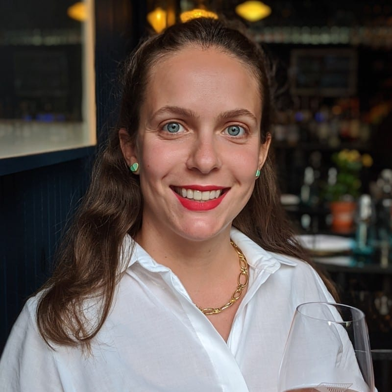 Melanie Boudreau