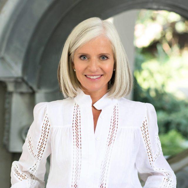 Isabelle Hudon