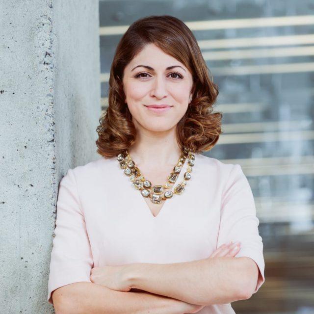 Olga Farman