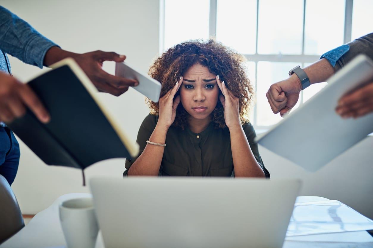 Bye bye culpabilité : 10 commandements de la femme occupée