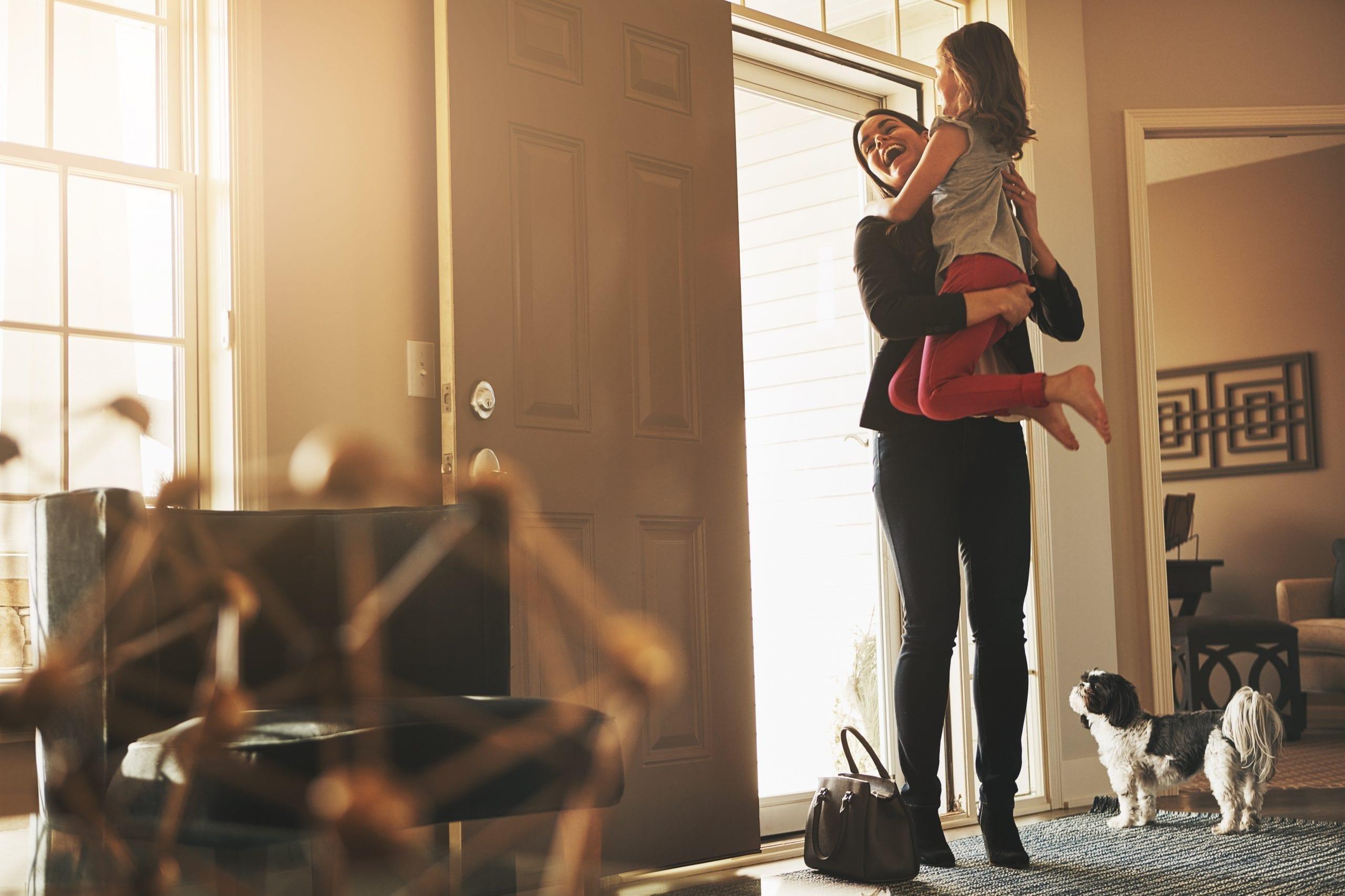 Mère ambitieuse : vivre en harmonie avec ses aspirations professionnelles