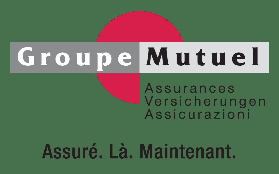 Logo Groupe Mutuelle