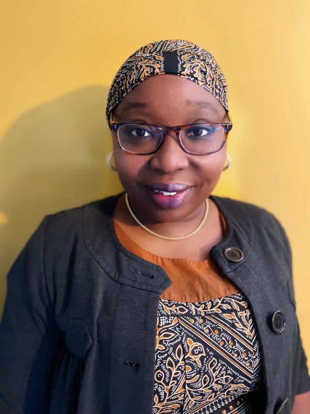Photo Magatte Ndiaye.