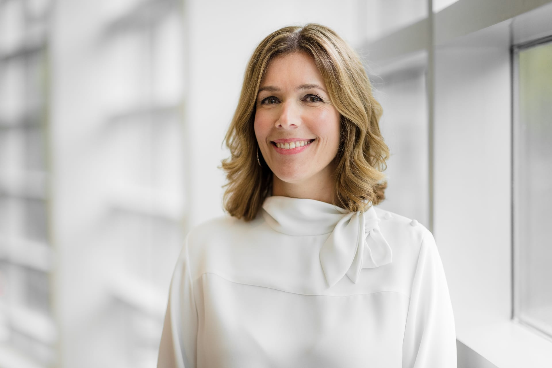 Ambassadrice Mélanie Lavoie