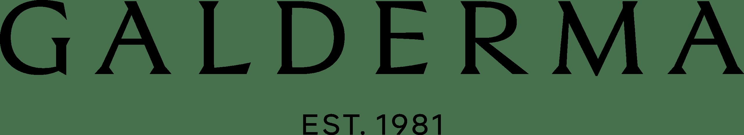 Logo de Galderma