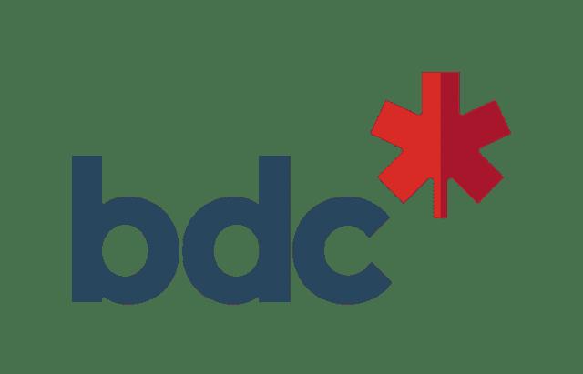 Logo de la BDC