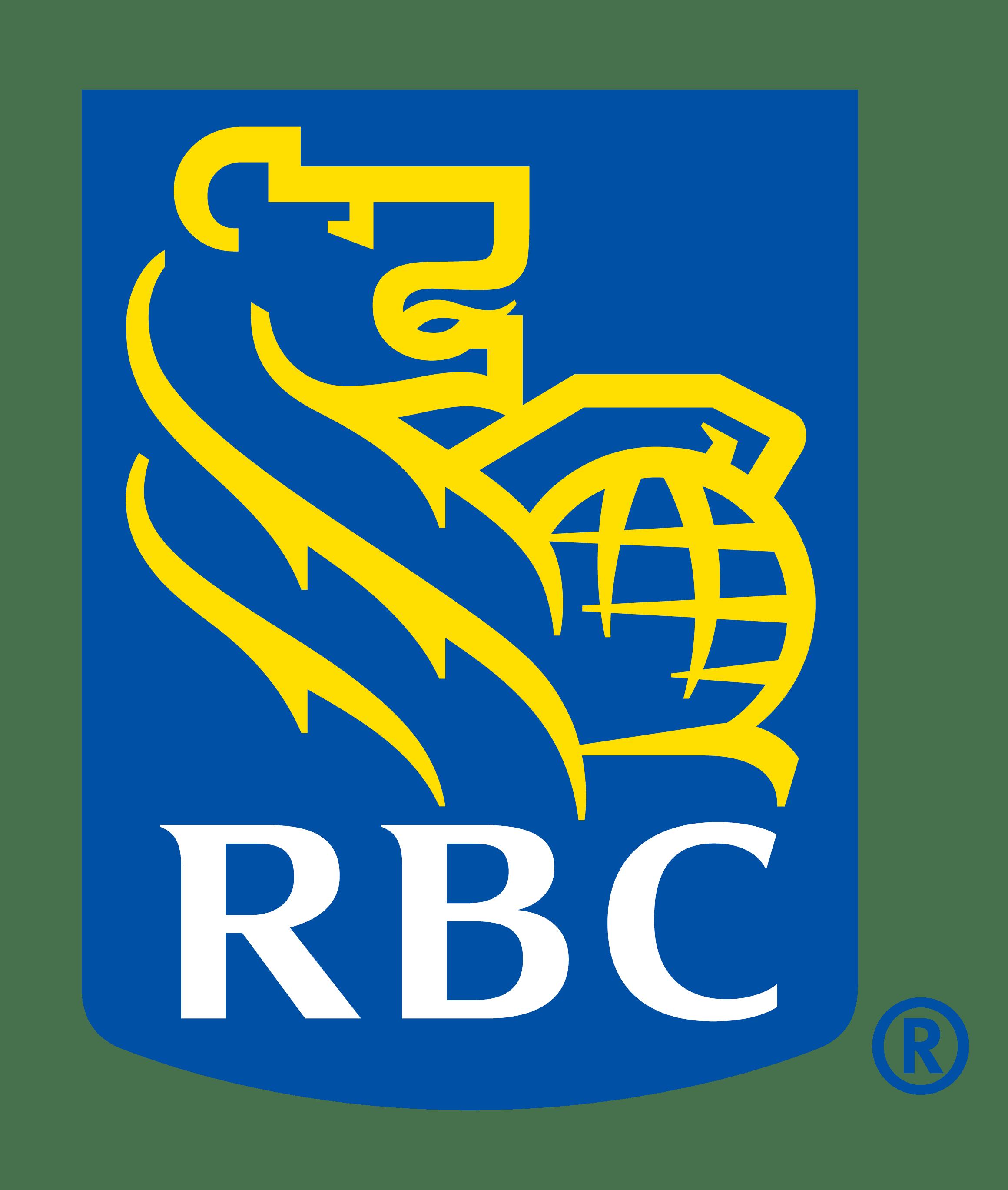 Logo de la RBC.