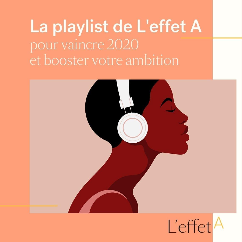 playlist de L effet A