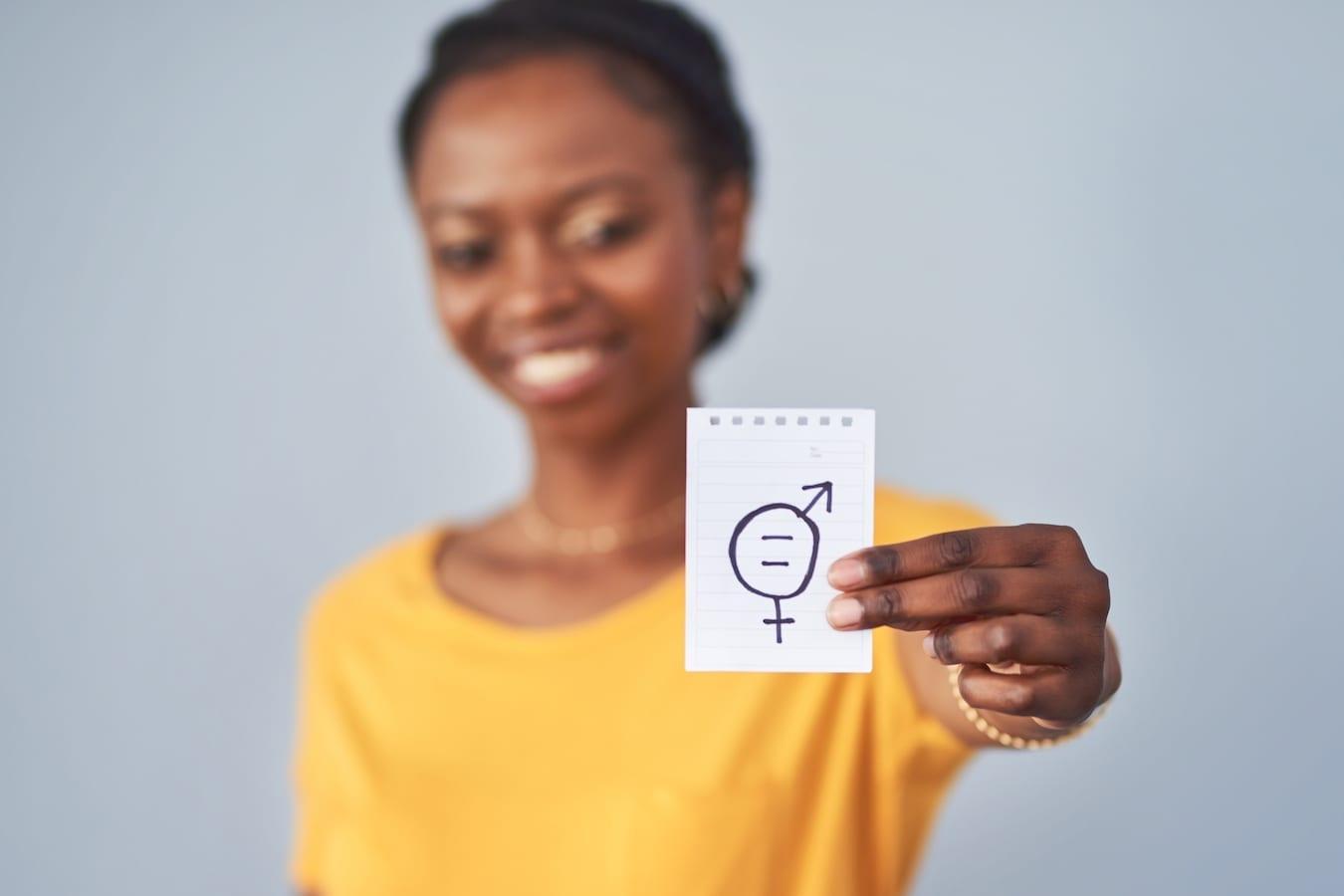 10 actions à entreprendre pour soi et pour la parité. Maintenant.