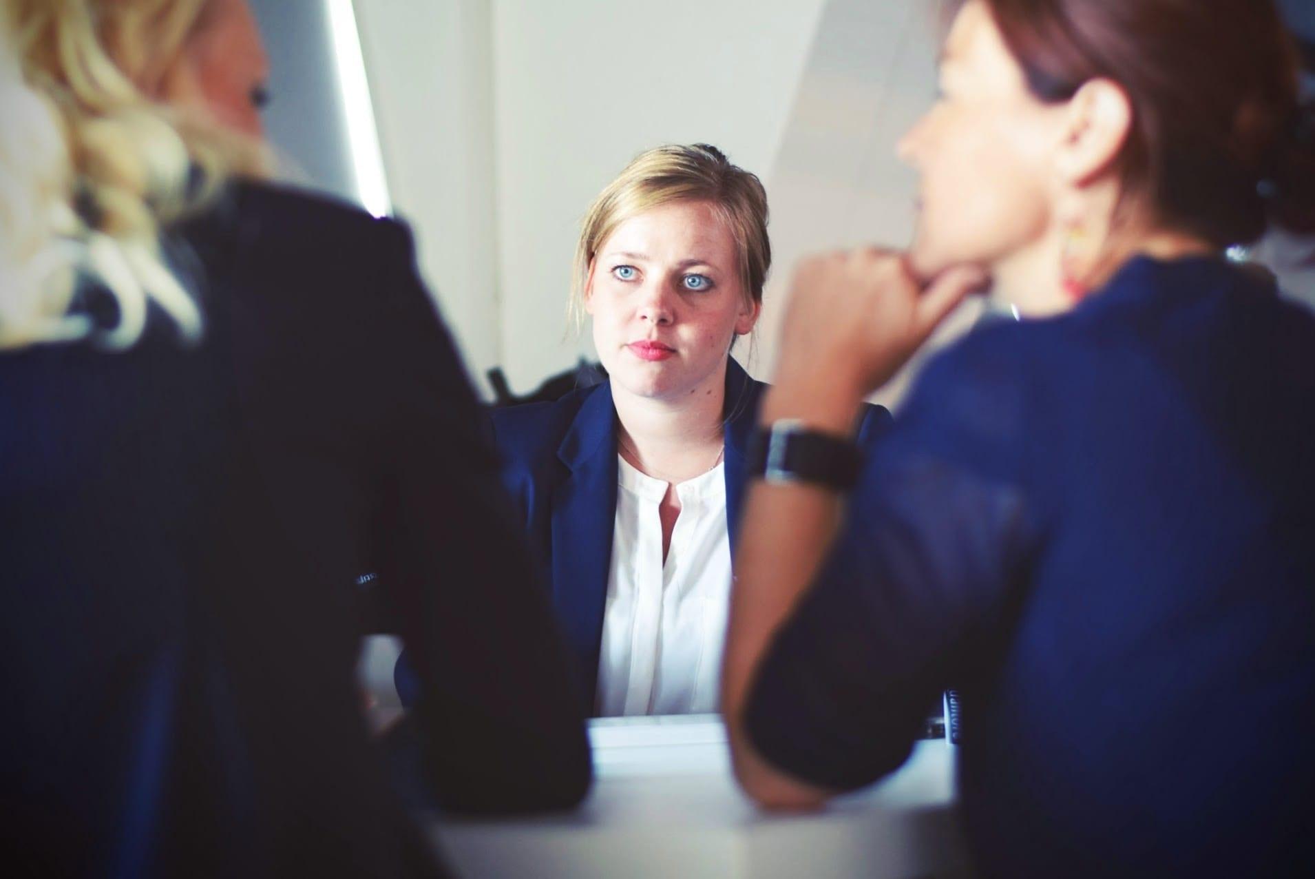 Découvrez et surmontez vos plus grandes peurs au travail